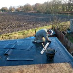 flat roofer, Chippenham